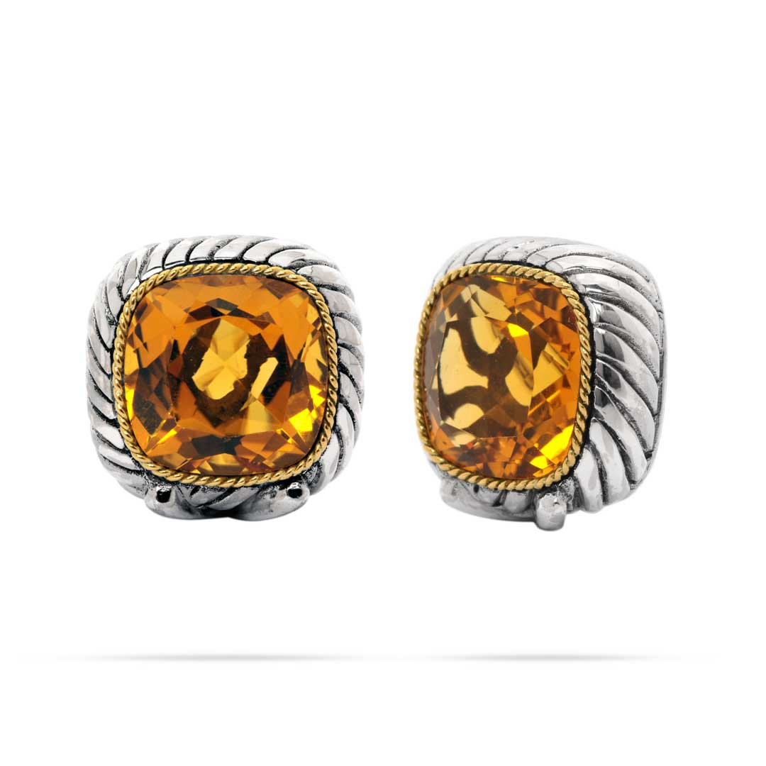 Bali Jewelry Cable SEG832Cq Gallery 1