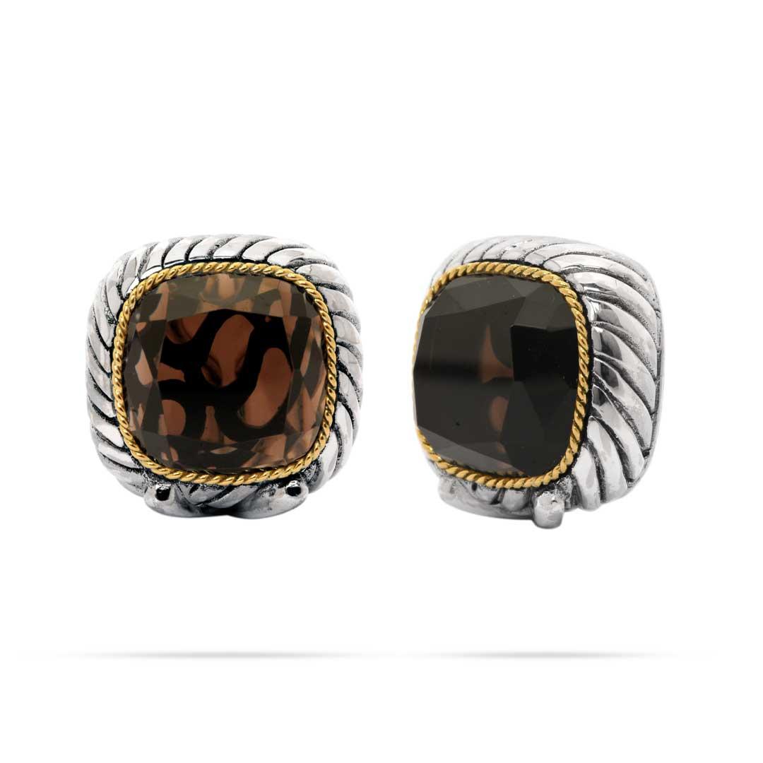 Bali Jewelry Cable SEG832Sq Gallery 1