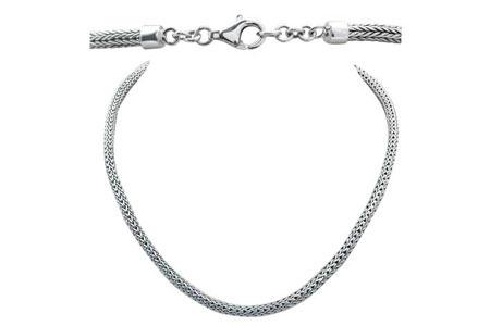 Bali Jewelry Chain CHN001-4mm Gallery 1