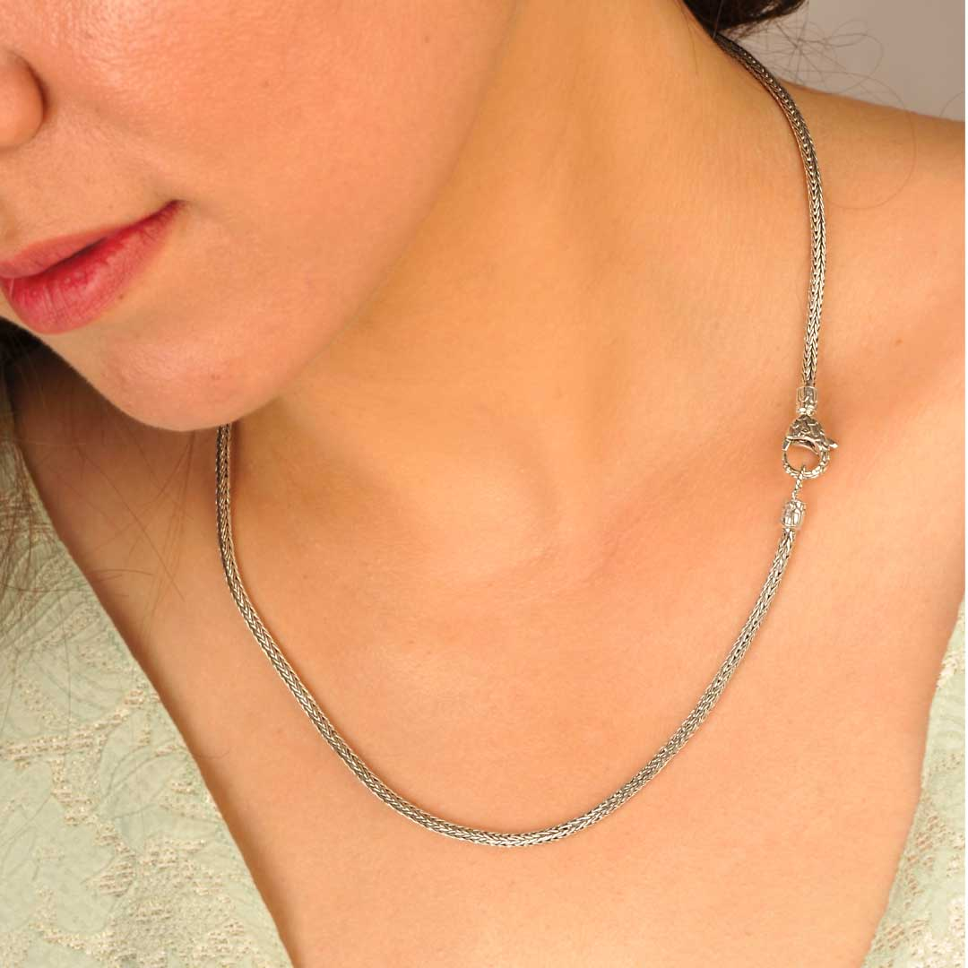 Bali Jewelry Chain SN006-2.5-18LSN Gallery 2