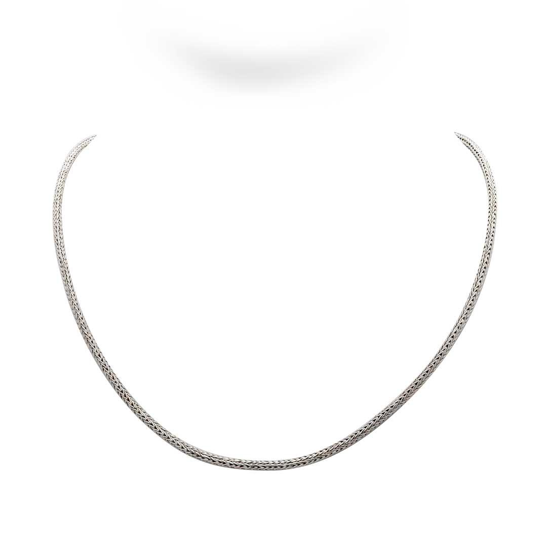 Bali Jewelry Chain SN006-2.5-18LSN Gallery 1