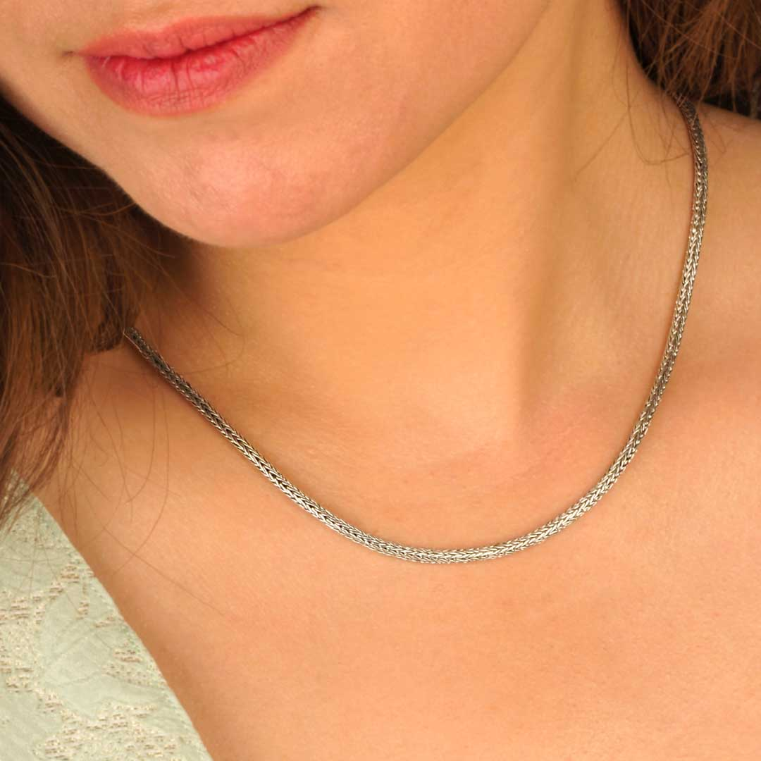 Bali Jewelry Chain SN006-2.5-20LSN Gallery 2