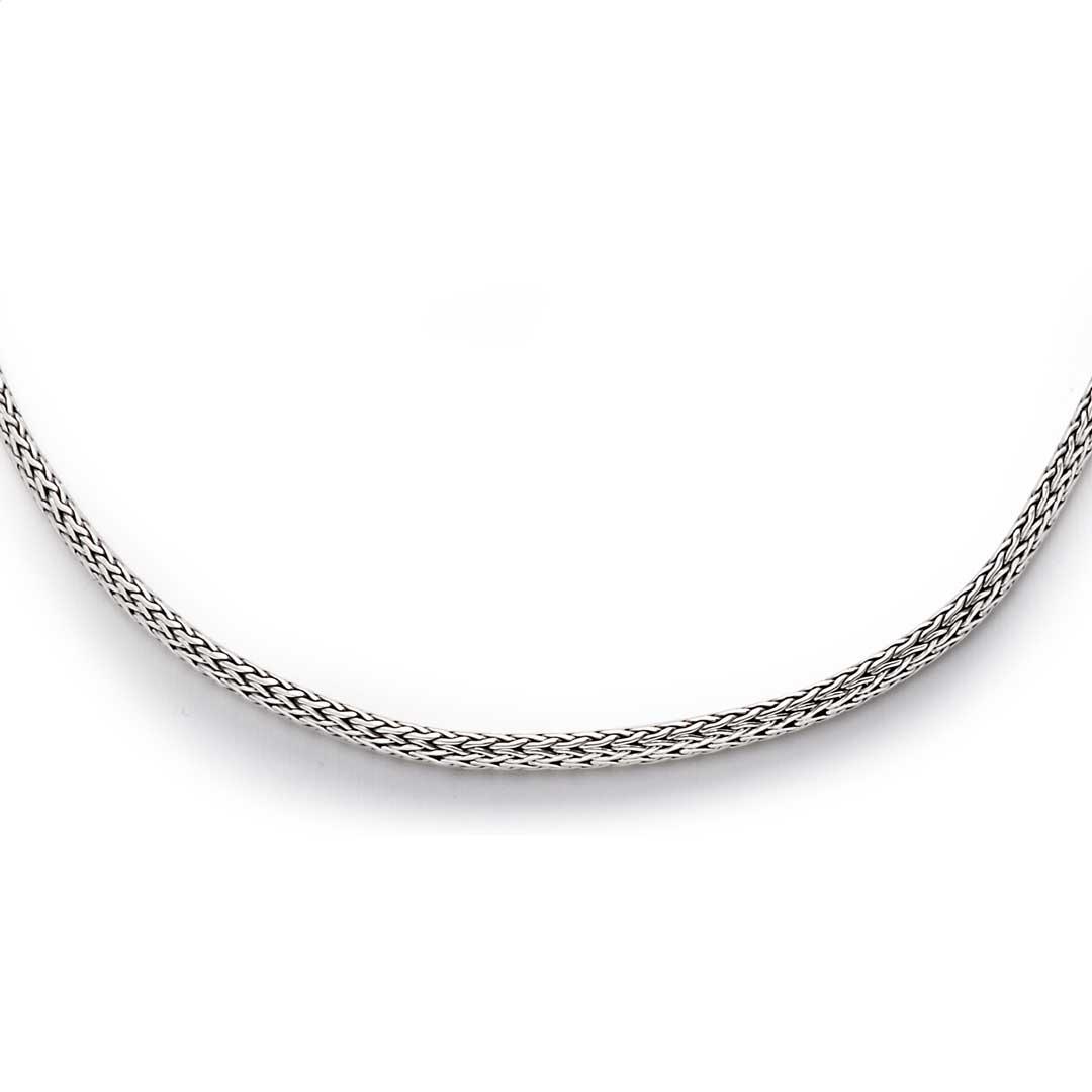 Bali Jewelry Chain SN006-35-22Croc Gallery 2