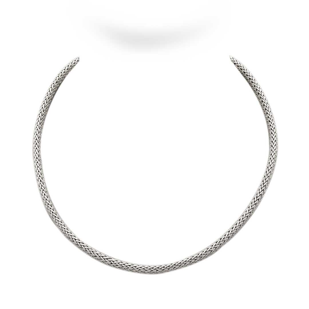 Bali Jewelry Chain SN006-46-18SN Gallery 1