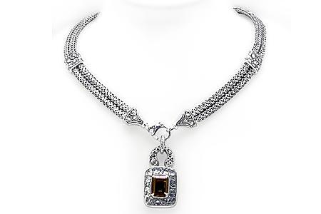 Bali Jewelry Crocodile SN060St Gallery 1