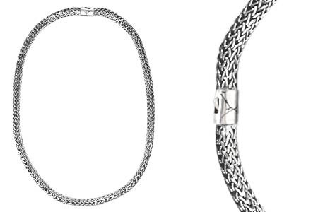 Bali Jewelry Chain SN100-46 Gallery 1