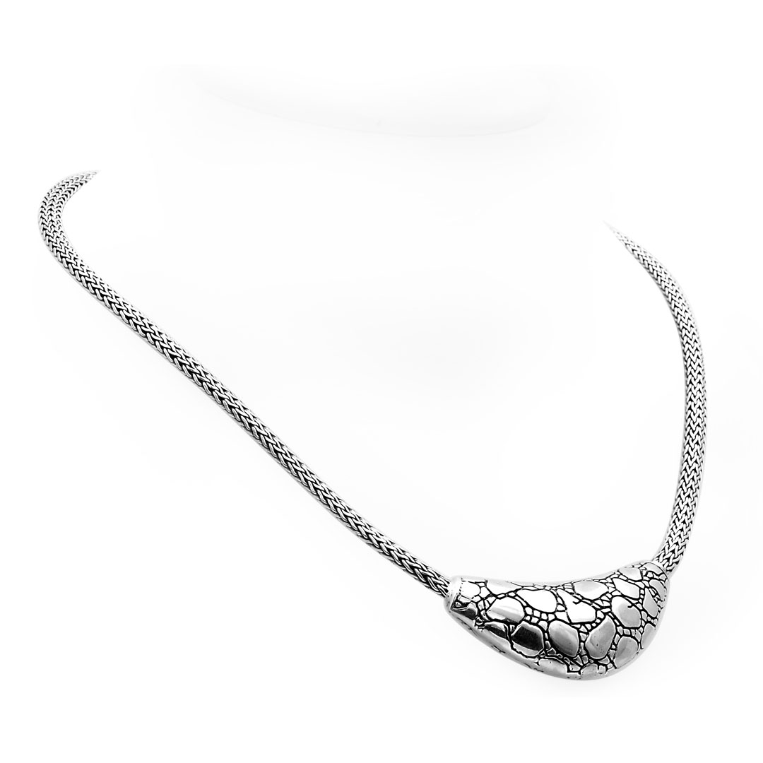Bali Jewelry Crocodile SN130 Gallery 2