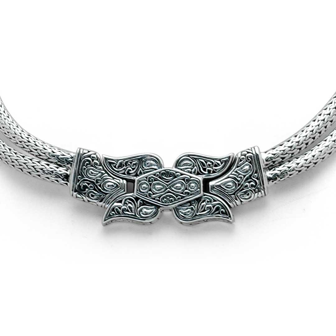 Bali Jewelry Bali Motif SN170 Gallery 2