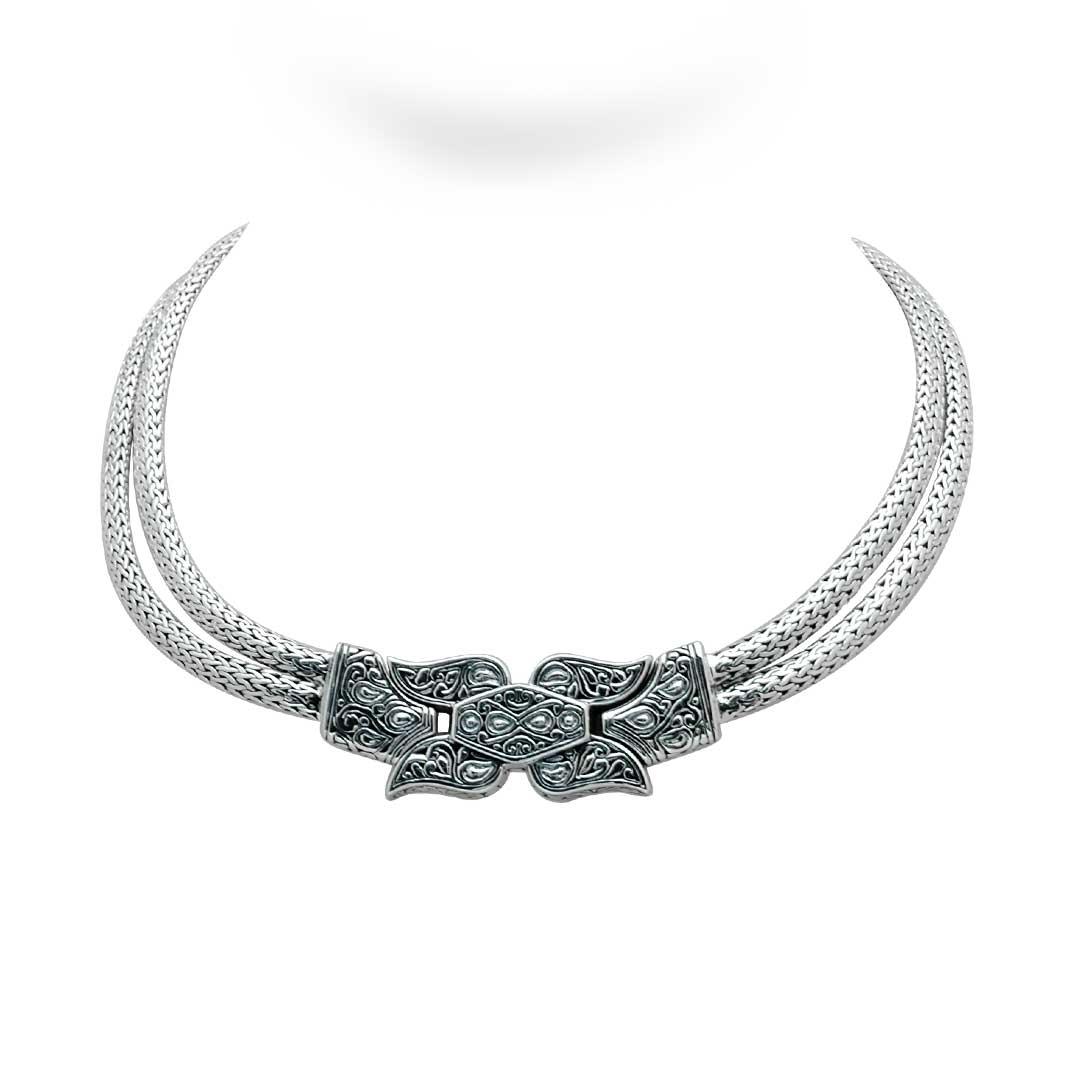 Bali Jewelry Bali Motif SN170 Gallery 1