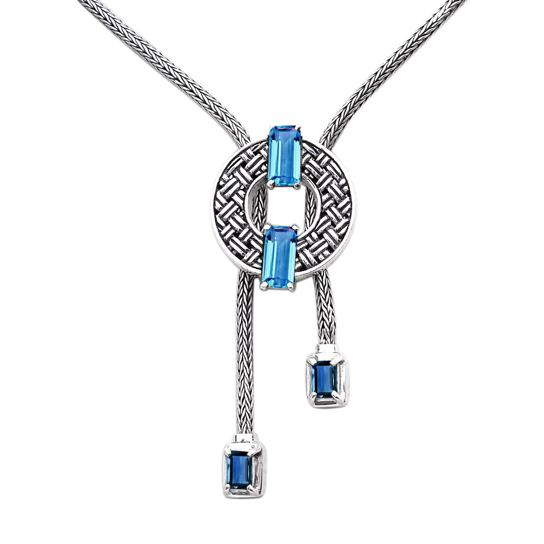Bali Jewelry Pattern SN230-1Bt Gallery 2