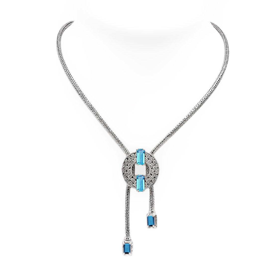 Bali Jewelry Pattern SN230-1Bt Gallery 1