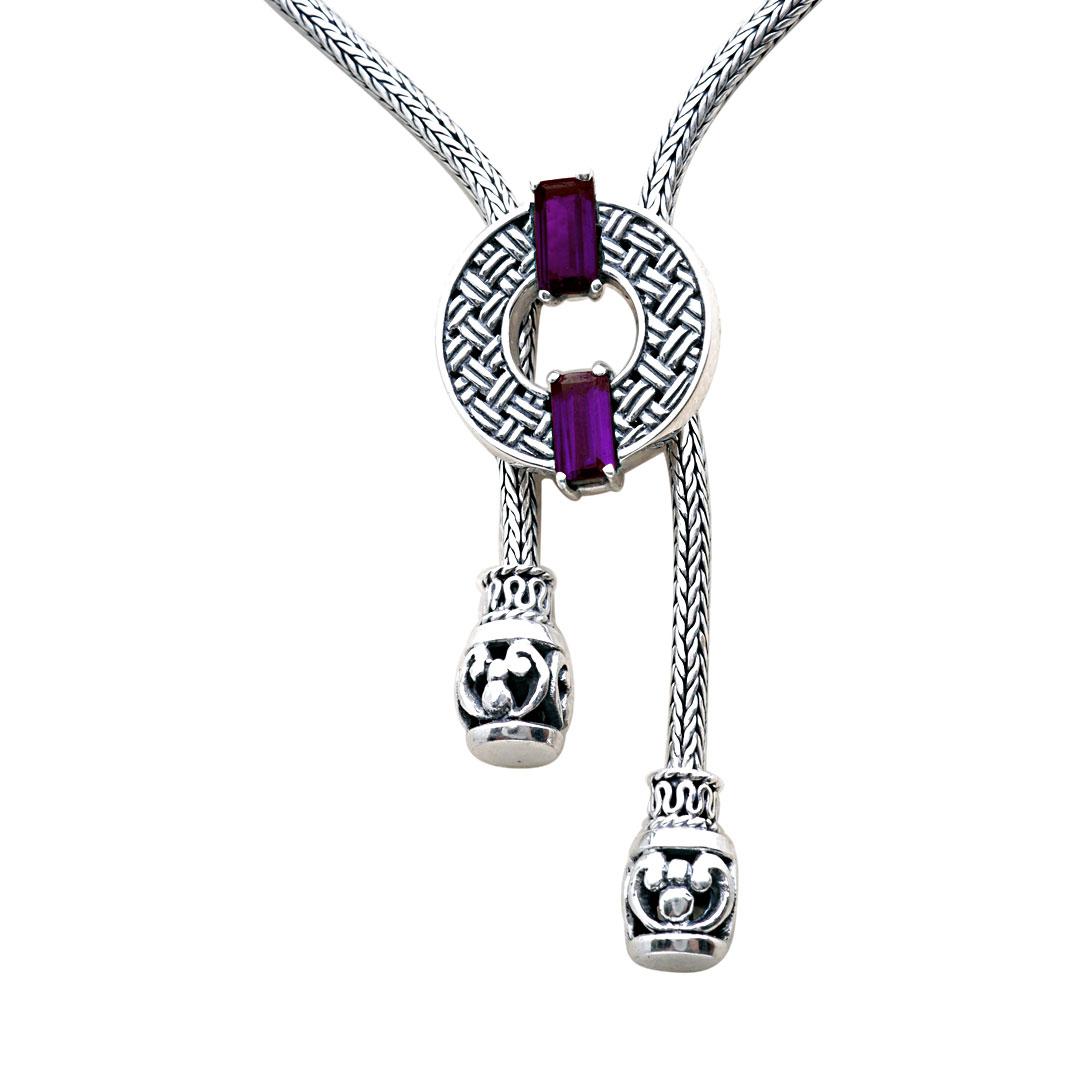 Bali Jewelry Pattern SN230Am Gallery 2