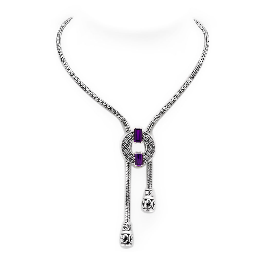 Bali Jewelry Pattern SN230Am Gallery 1