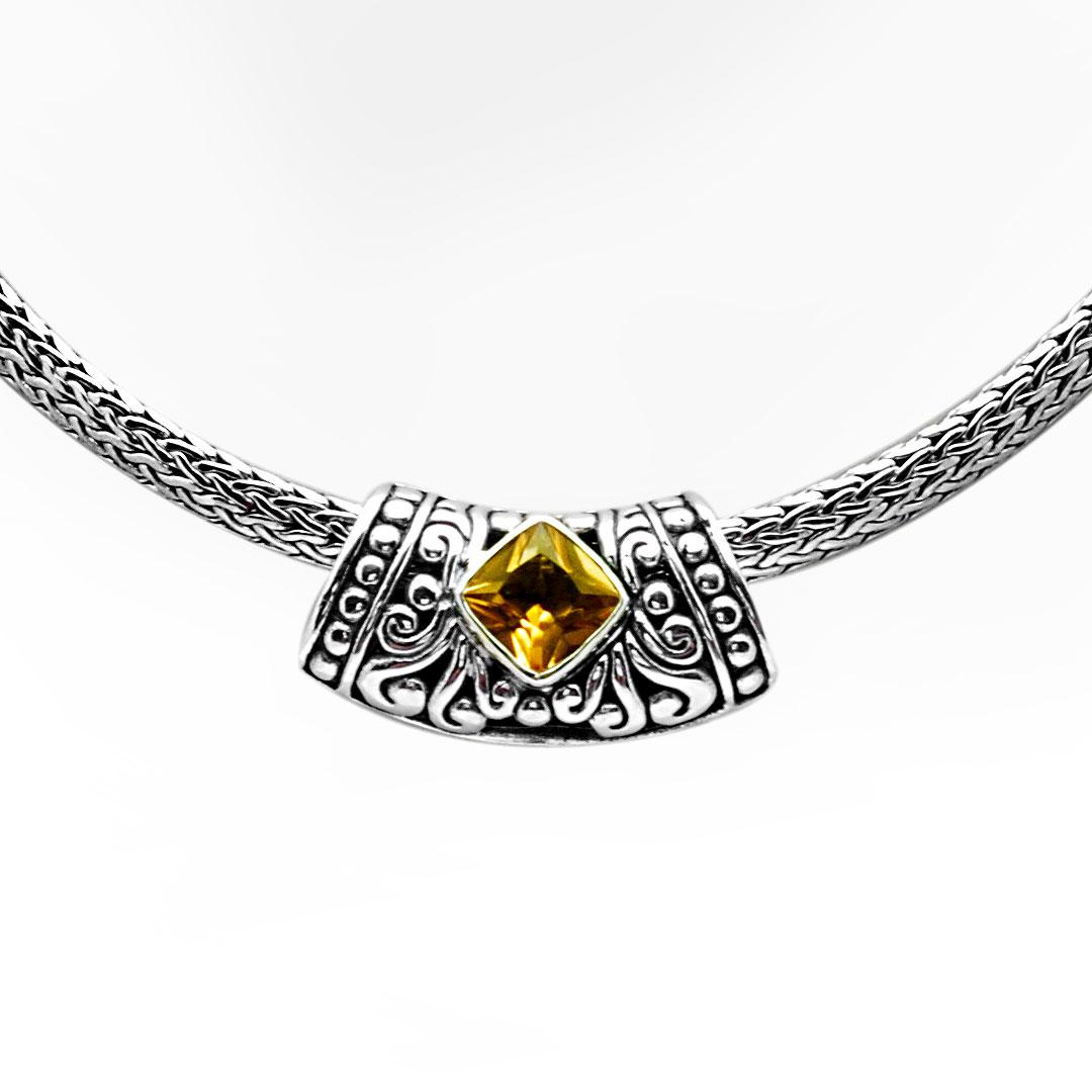 Bali Jewelry Bali Motif SN239Ct Gallery 2
