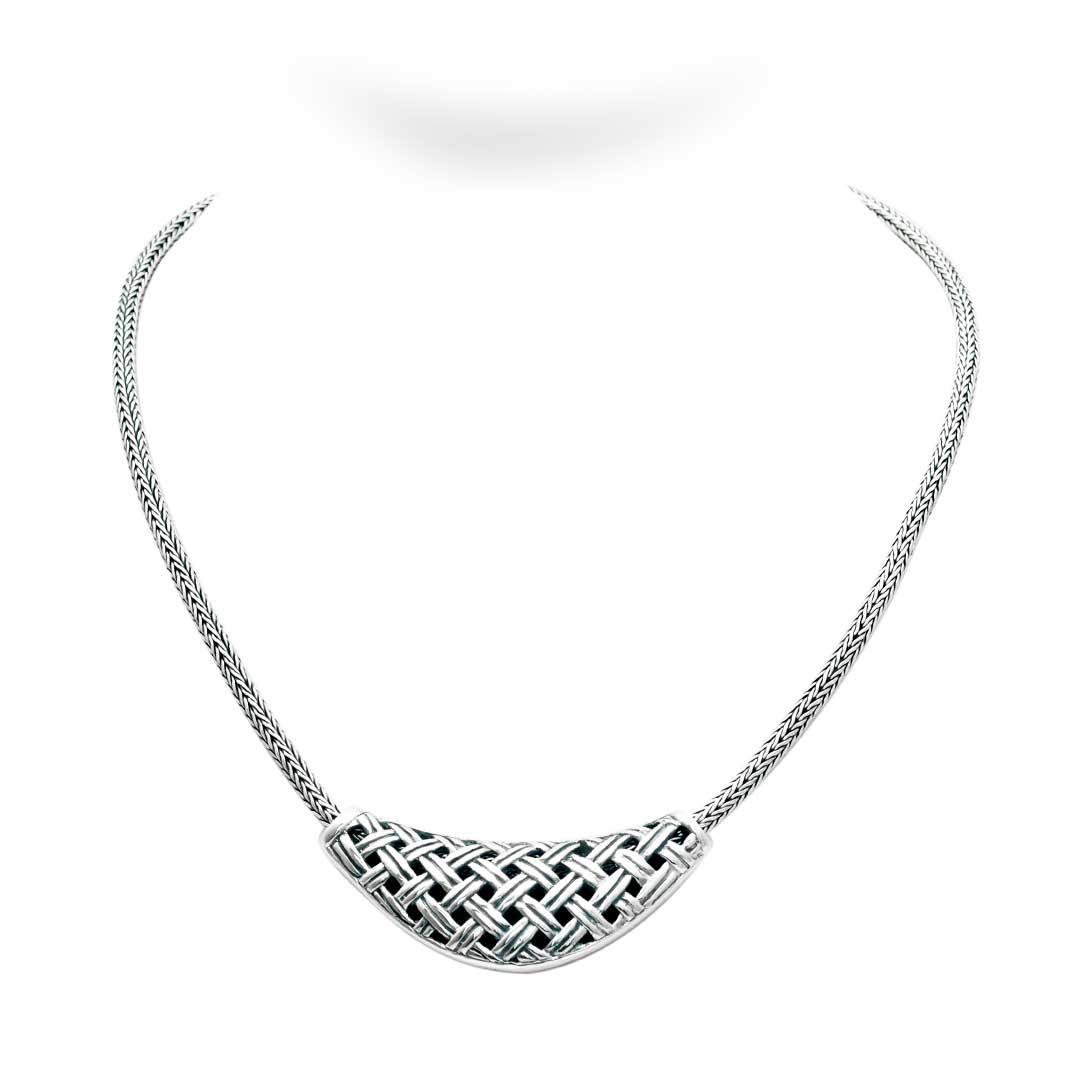 Bali Jewelry Pattern SN433 Gallery 1