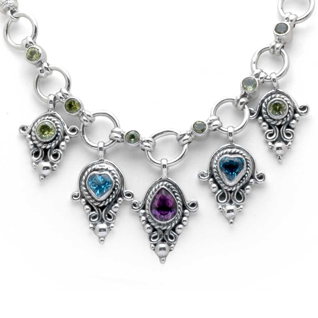 Bali Jewelry Bali Motif SN500 Gallery 2
