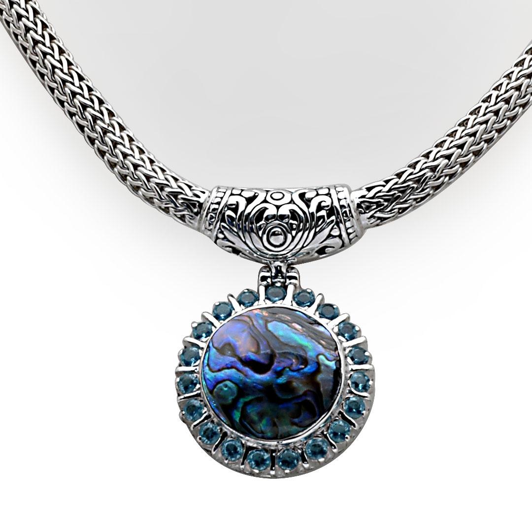 Bali Jewelry Plain SN514 Gallery 2