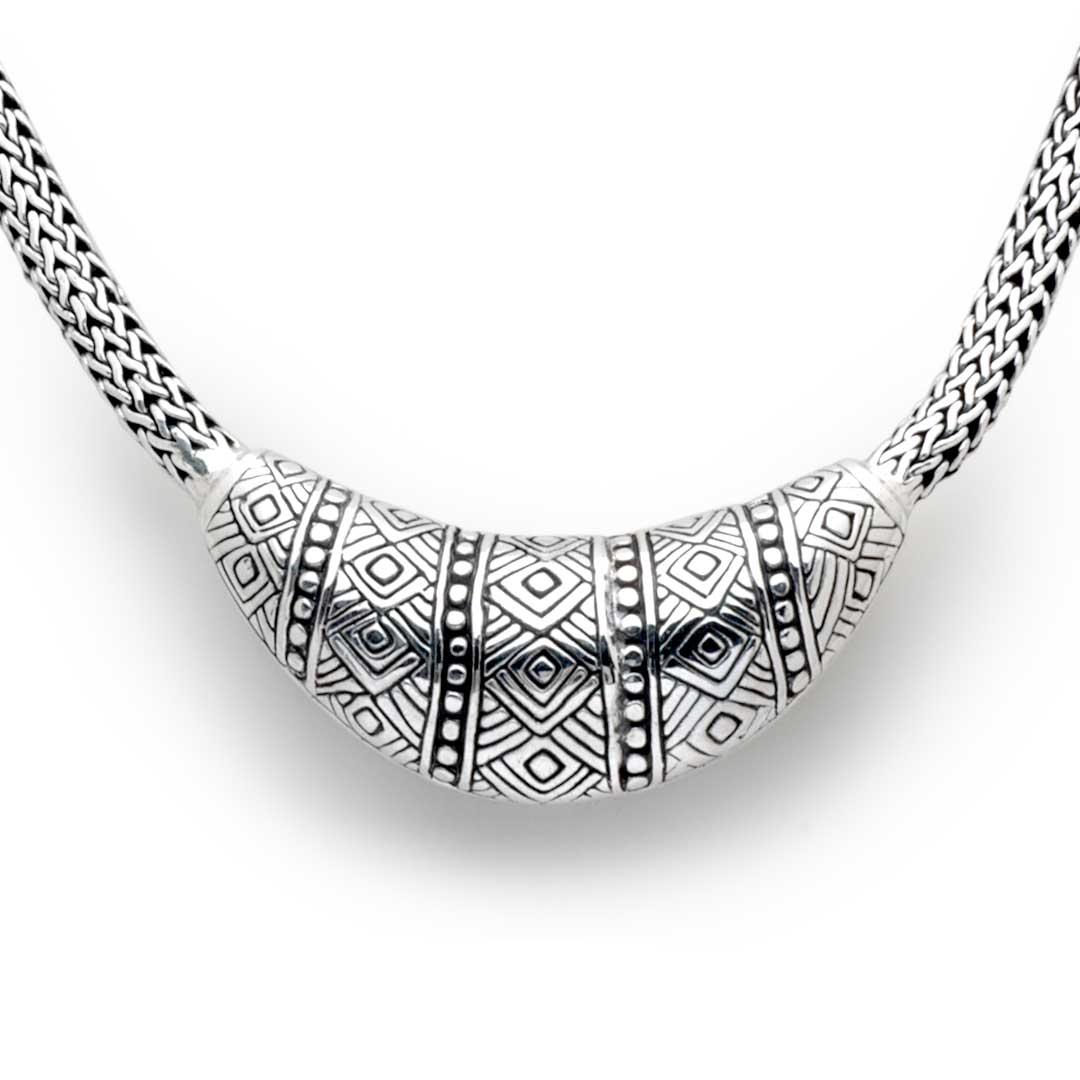 Bali Jewelry Pattern SN518 Gallery 2