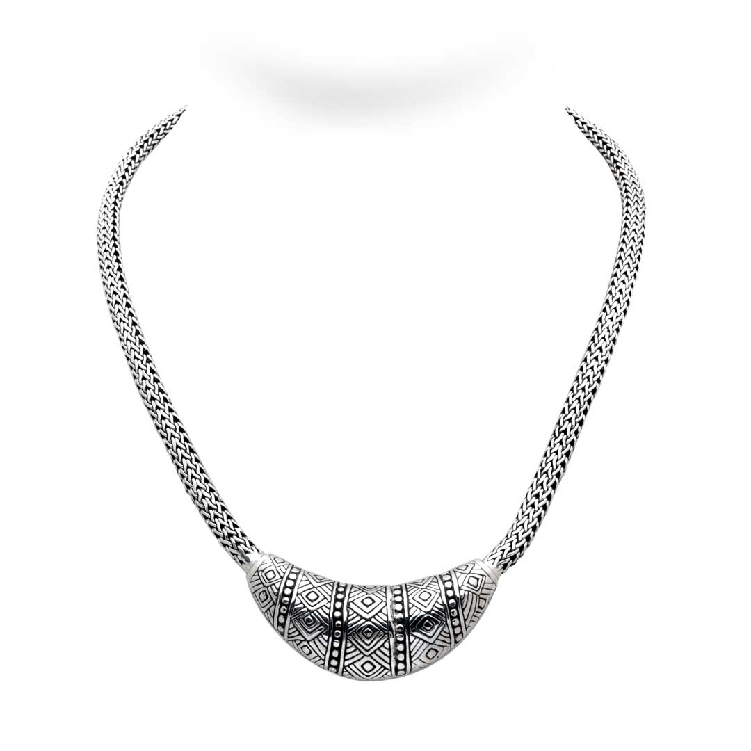 Bali Jewelry Pattern SN518 Gallery 1