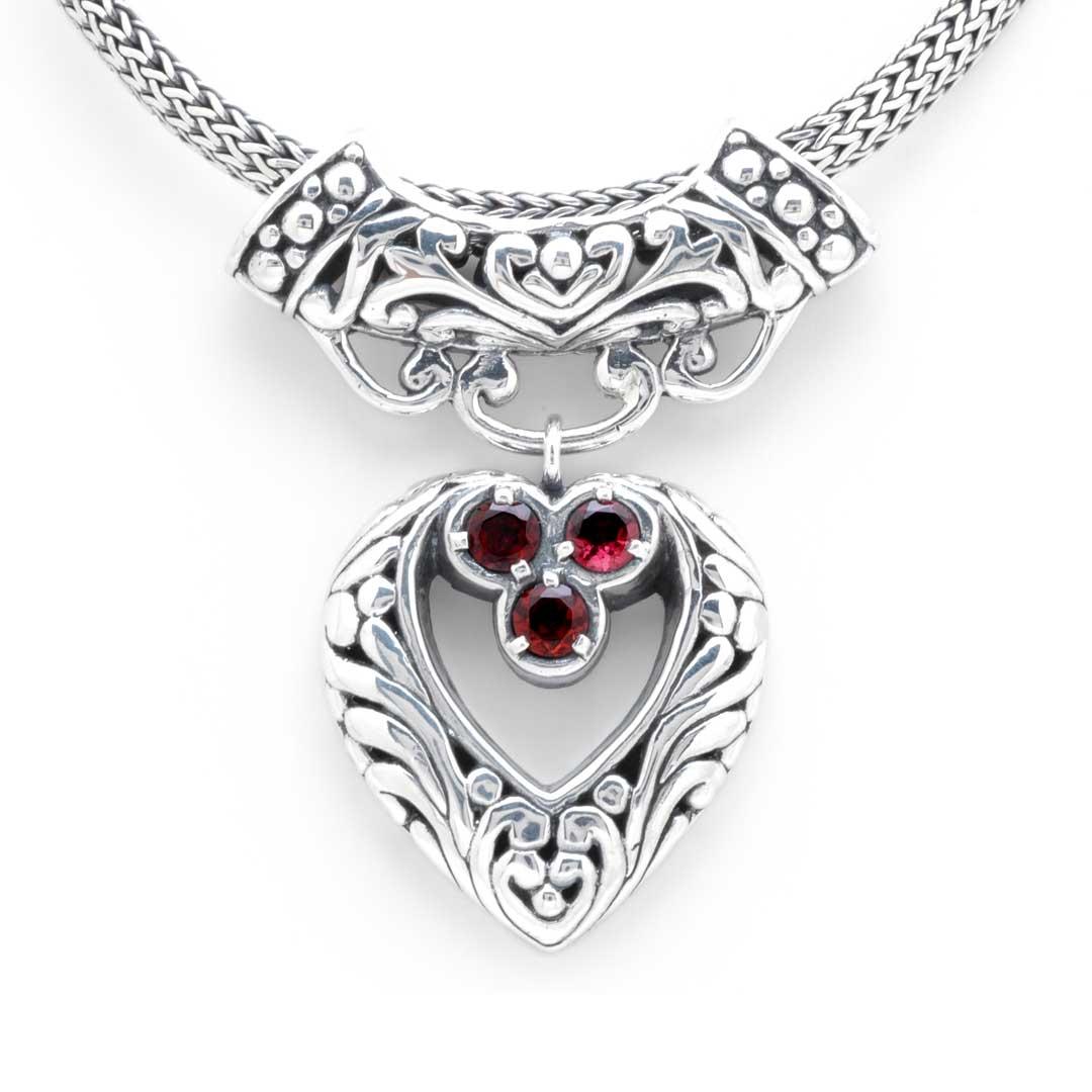 Bali Jewelry Bali Motif SN531Ga Gallery 2