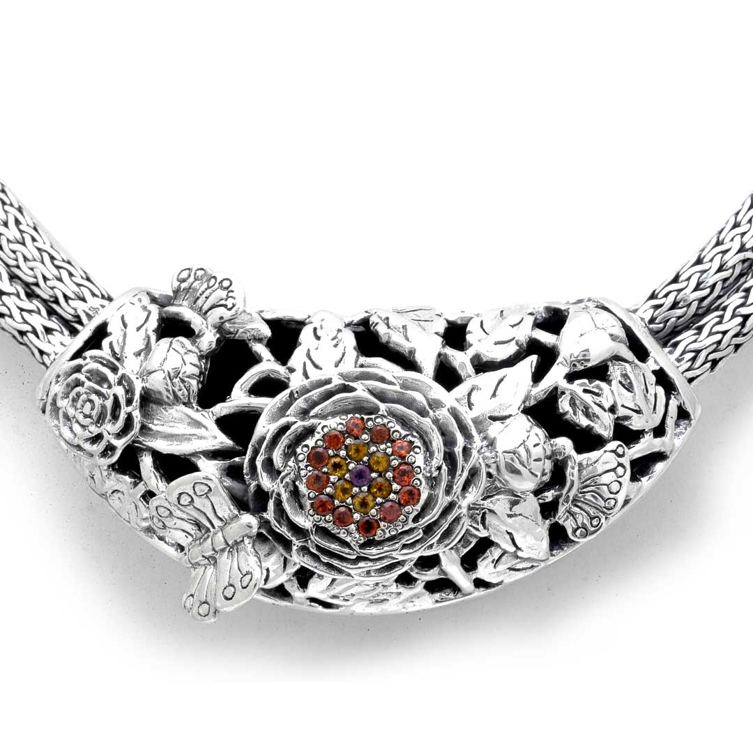 Bali Jewelry Butterfly SN599-1 Gallery 2