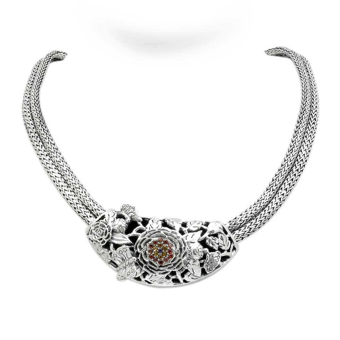 Bali Jewelry Butterfly SN599-1 Gallery 1