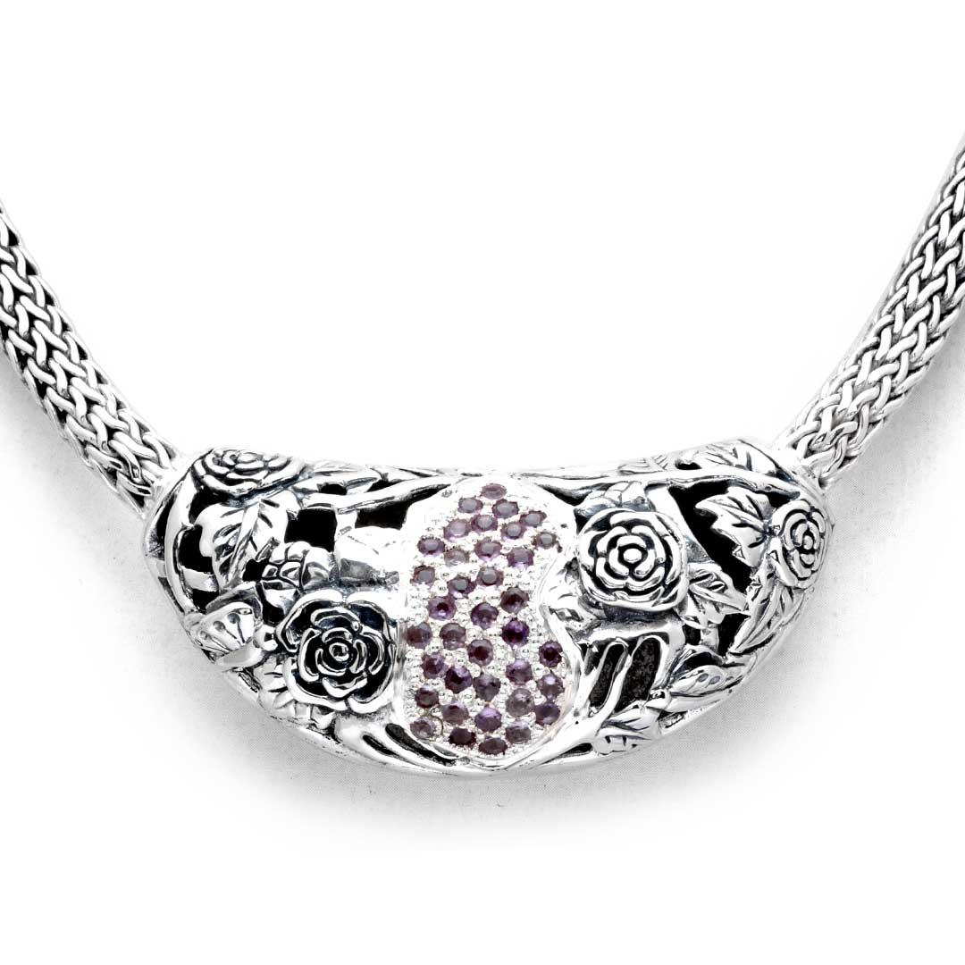 Bali Jewelry Butterfly SN599Am Gallery 2