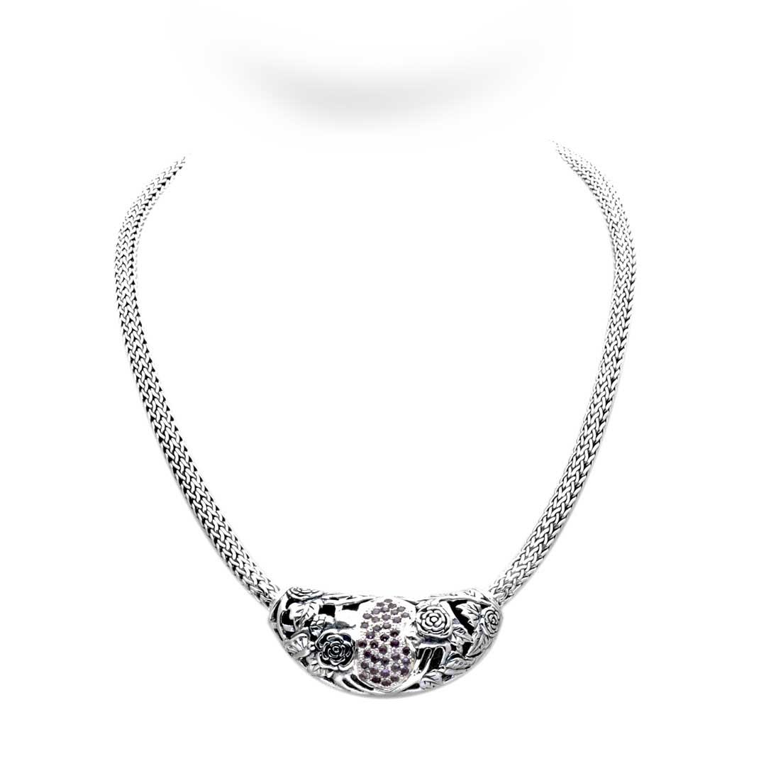 Bali Jewelry Butterfly SN599Am Gallery 1