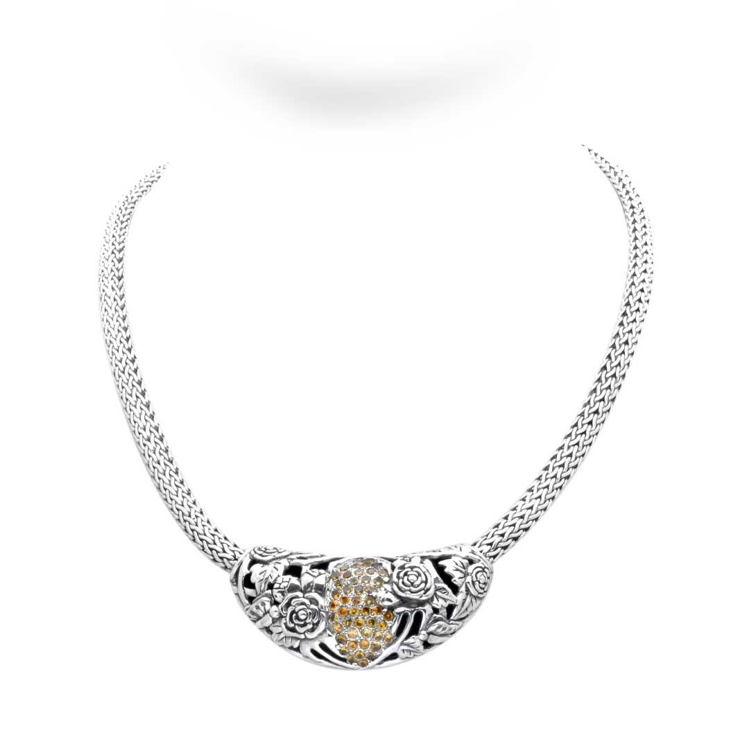 Bali Jewelry Butterfly SN599Ct Gallery 1