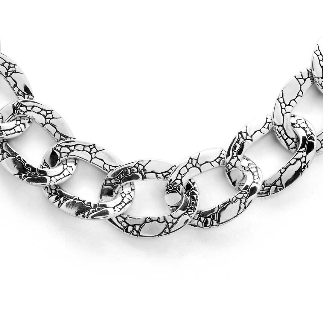Bali Jewelry Crocodile SN617-1 Gallery 2