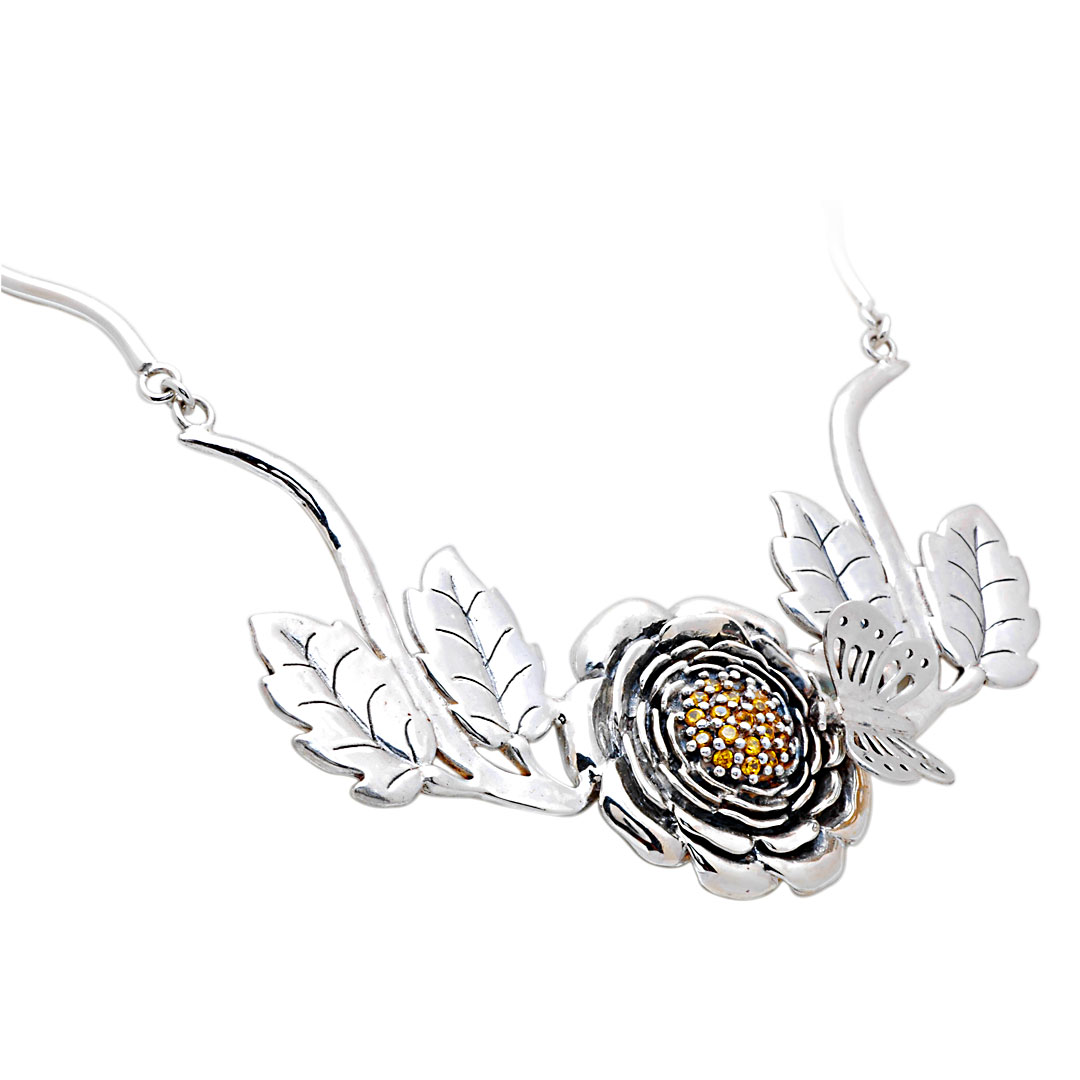 Bali Jewelry Butterfly SN618Ct Gallery 2