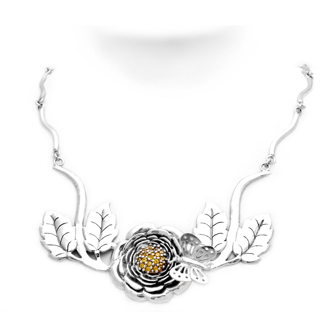 Bali Jewelry Butterfly SN618Ct Gallery 1