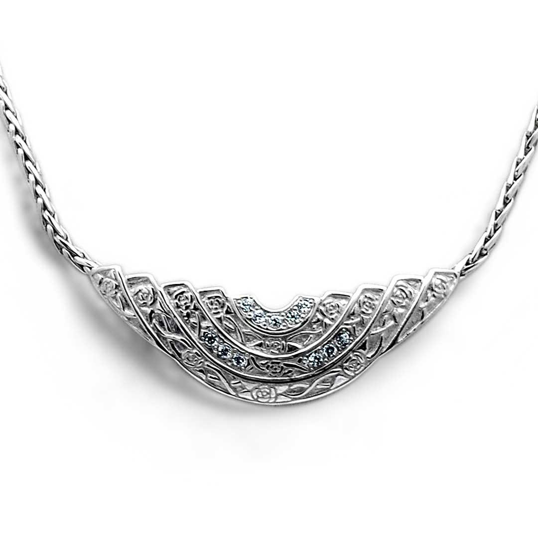 Bali Jewelry Butterfly SN623Cz Gallery 2