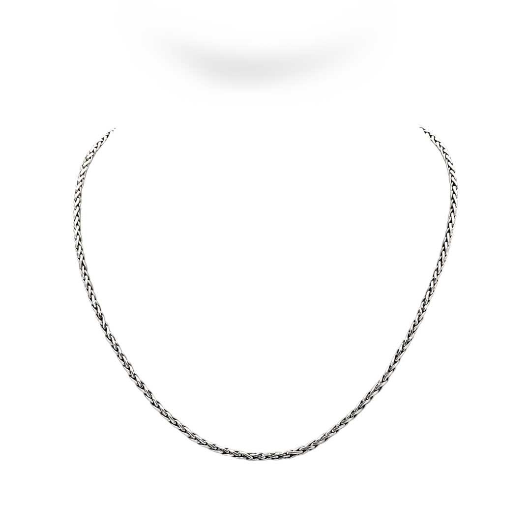 Bali Jewelry Bali Motif SN641C-3.5-20 Gallery 1