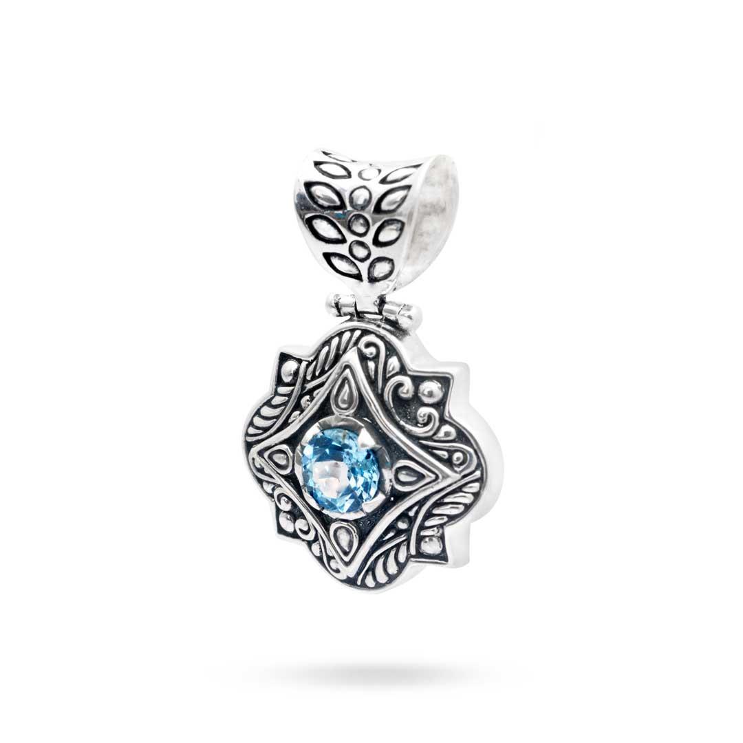 Bali Jewelry Bali Motif SP082Bt Gallery 2