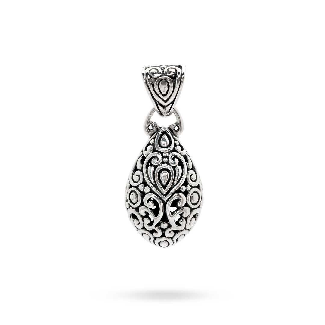 Bali Jewelry Bali Motif SP260 Gallery 1