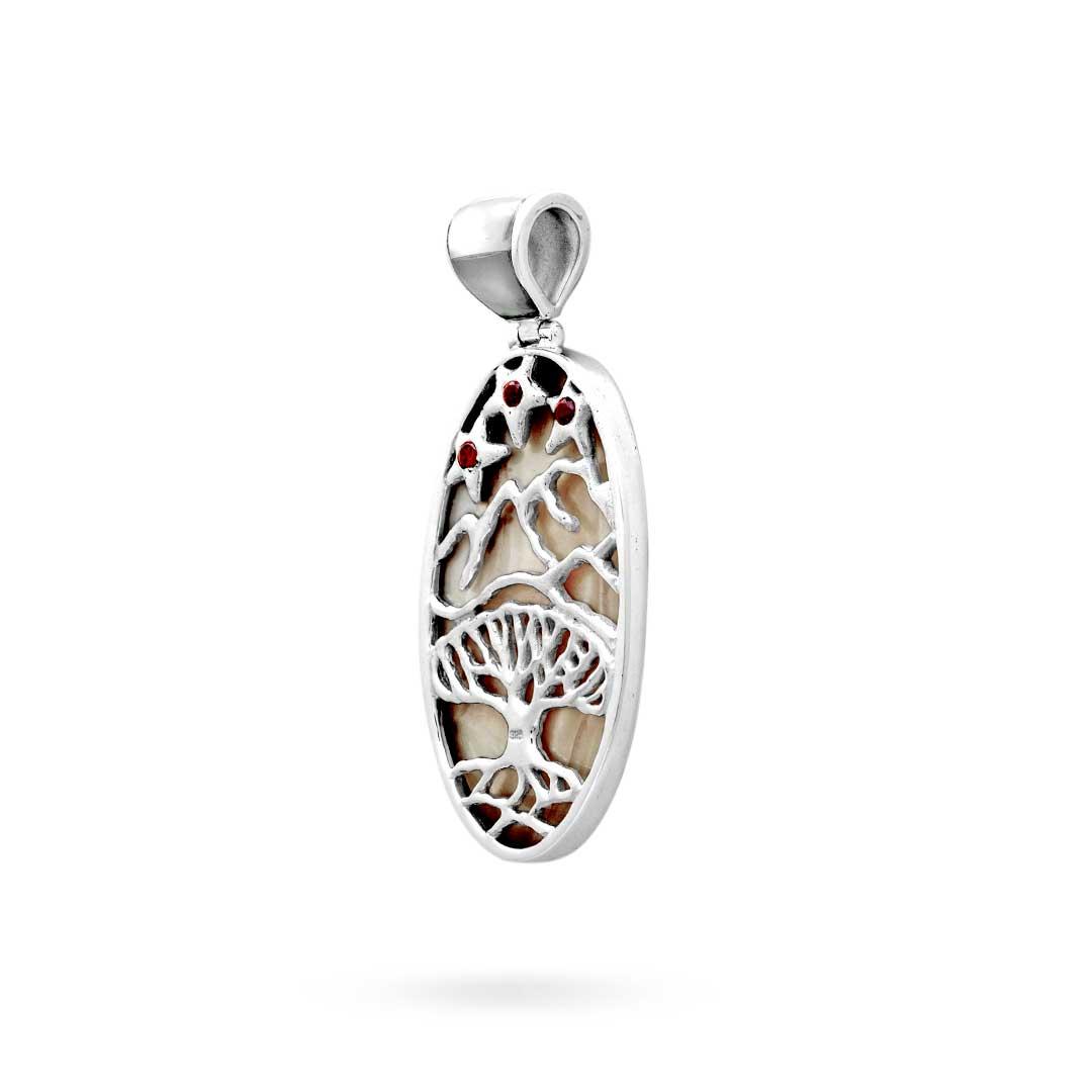 Bali Jewelry Plain SP327Ga Gallery 2