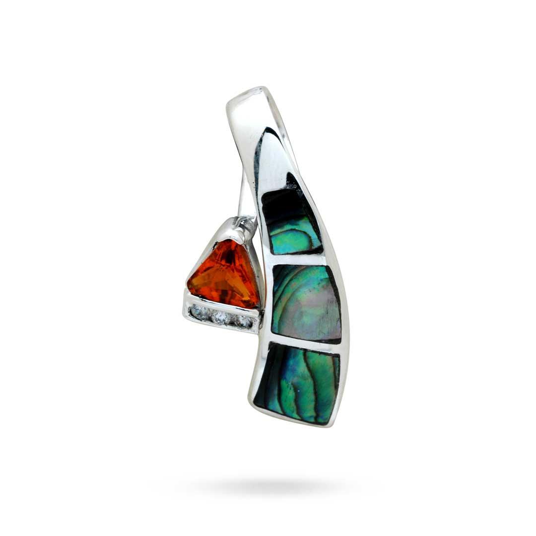 Bali Jewelry Plain SP348-3Ct Gallery 1