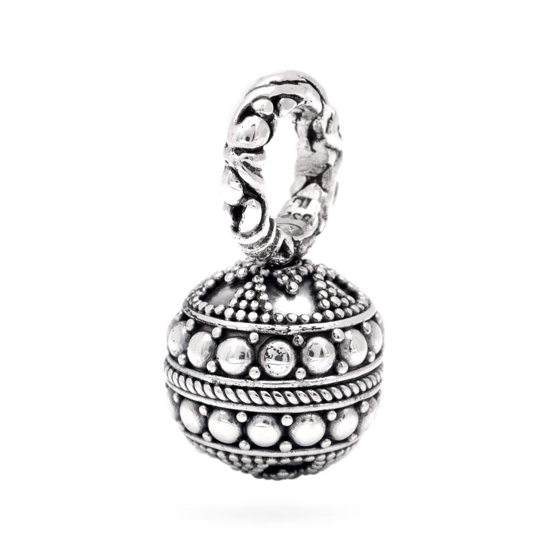 Bali Jewelry Bali Motif SP392-4 Gallery 1