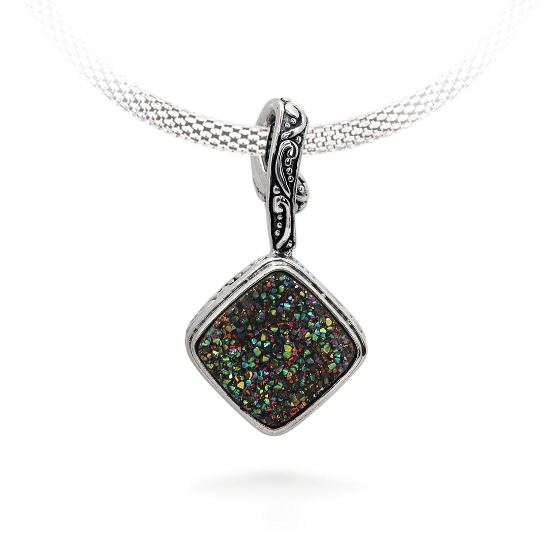 Bali Jewelry Bali Motif SP416-8DMys Gallery 1