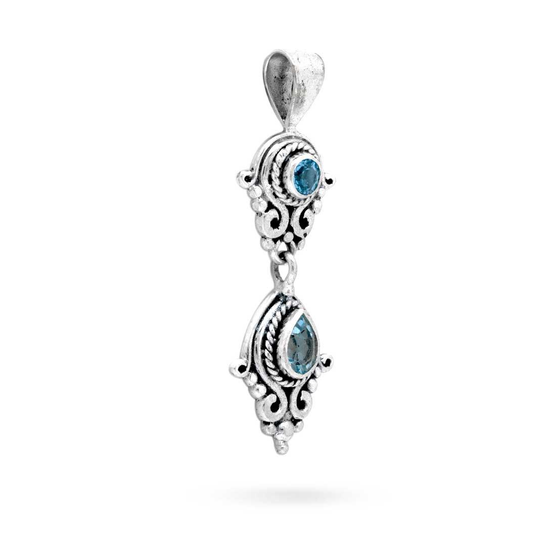 Bali Jewelry Bali Motif SP500Bt Gallery 2