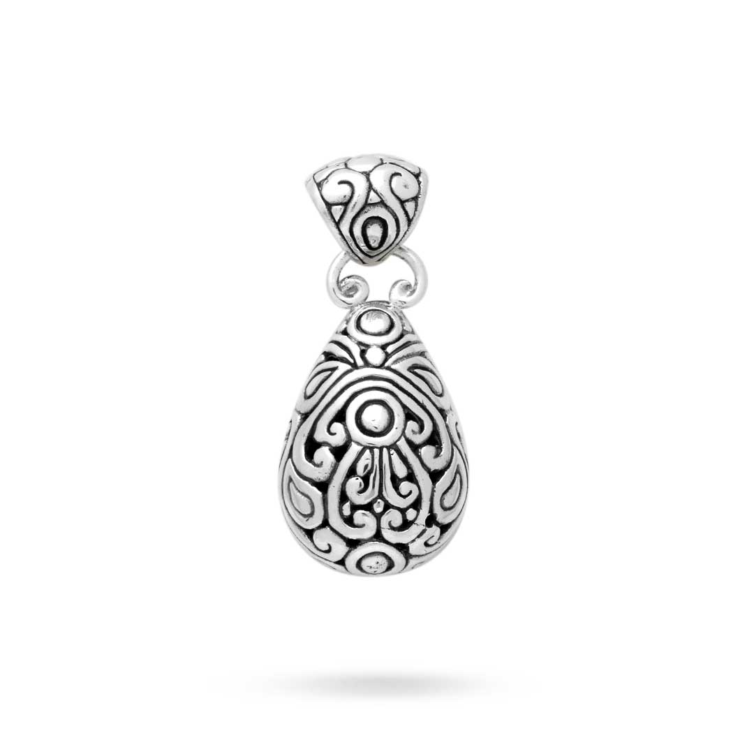 Bali Jewelry Bali Motif SP506 Gallery 1