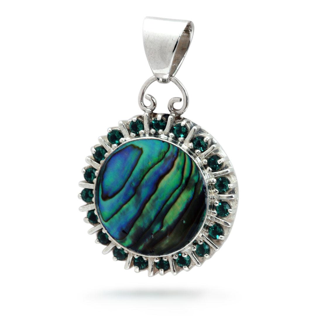 Bali Jewelry Plain SP514-1 Gallery 2