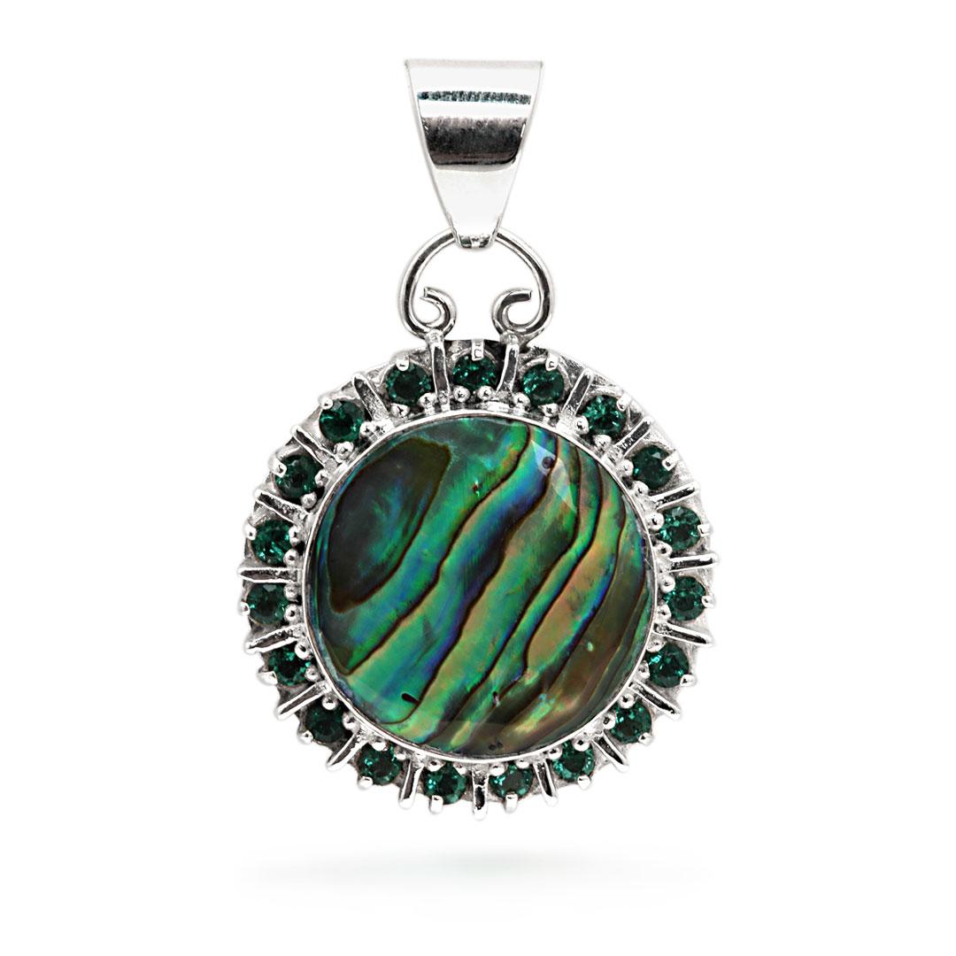 Bali Jewelry Plain SP514-1 Gallery 1