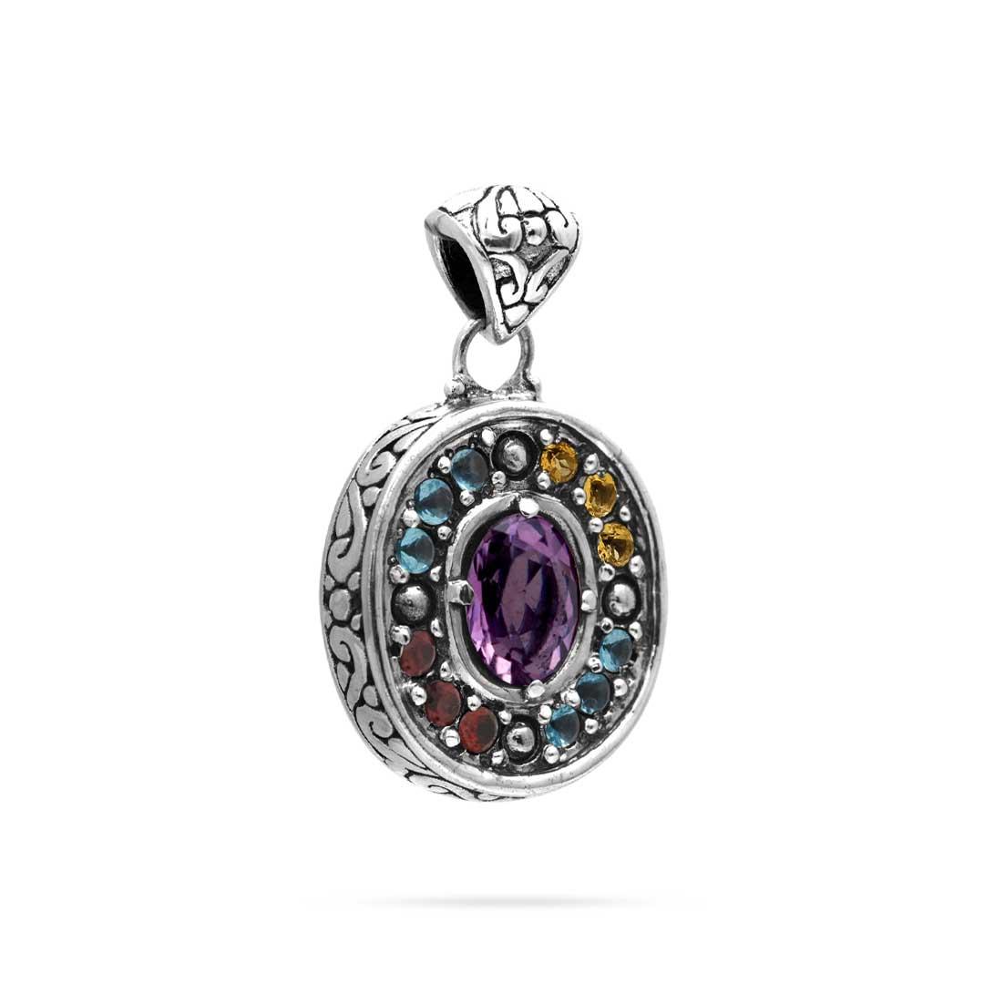 Bali Jewelry Plain SP522-2 Gallery 2