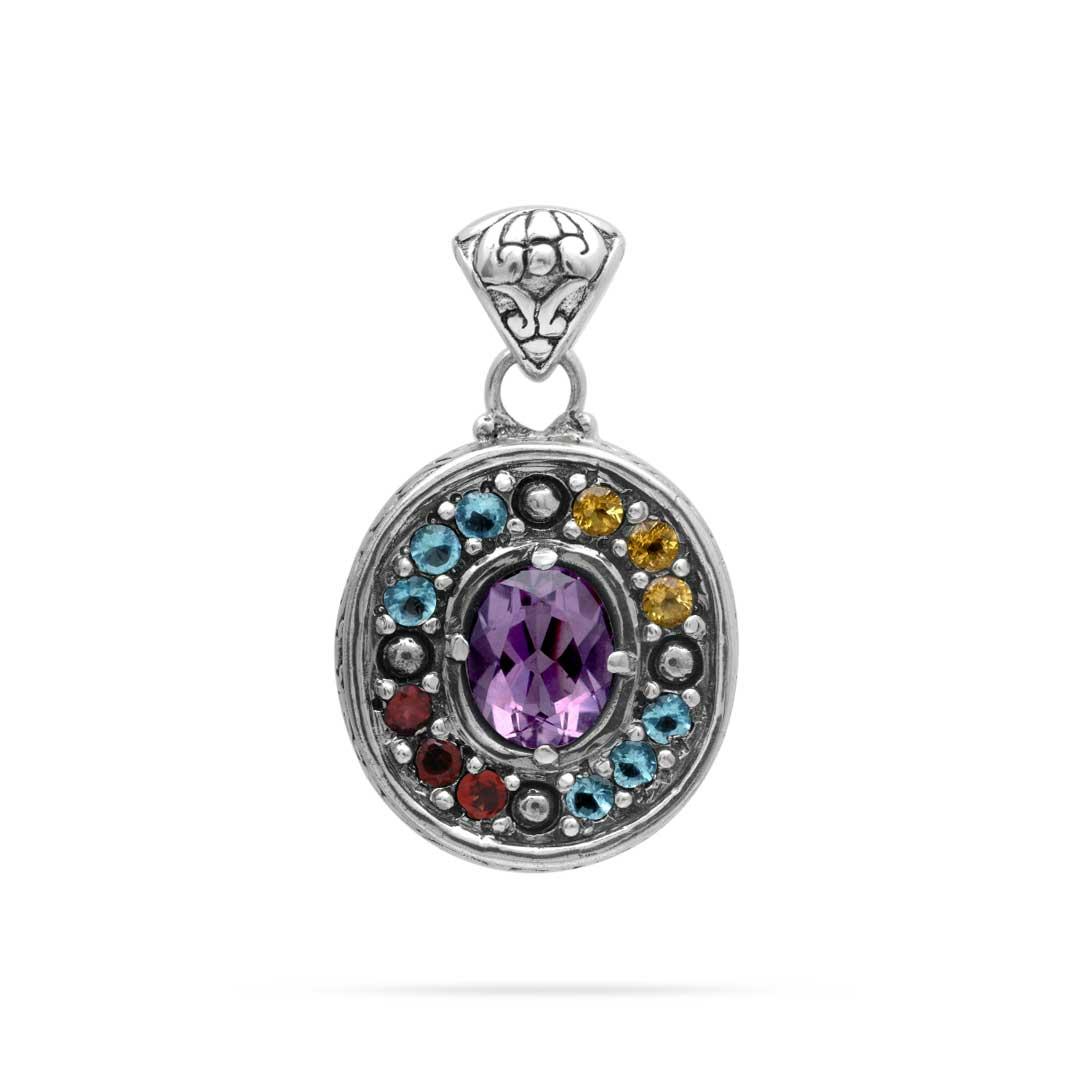 Bali Jewelry Plain SP522-2 Gallery 1