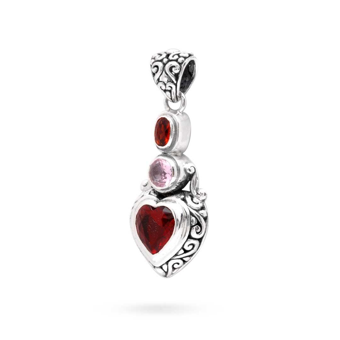 Bali Jewelry Bali Motif SP538Mix Gallery 2