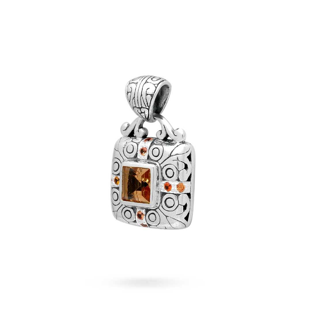 Bali Jewelry Bali Motif SP577Ct Gallery 2