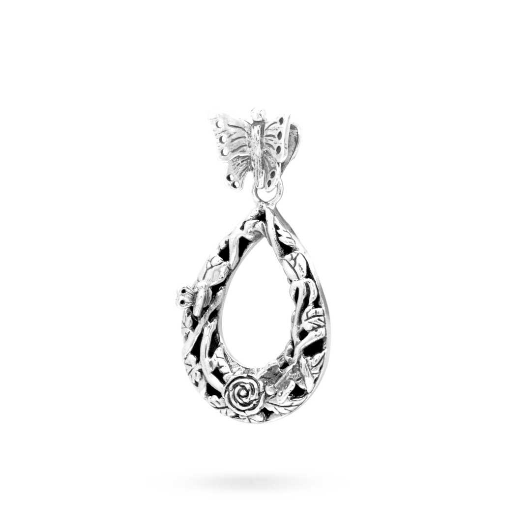 Bali Jewelry Butterfly SP600-3 Gallery 2