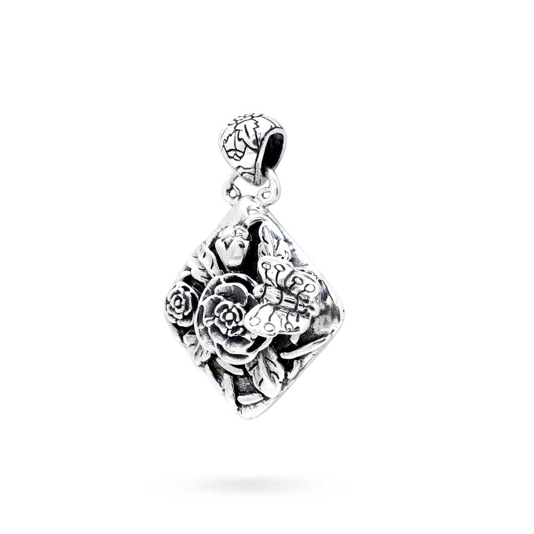Bali Jewelry Butterfly SP600 Gallery 2